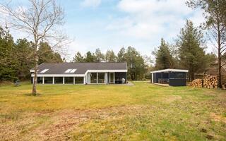 Sommerhus DCT-43449 i Houstrup til 8 personer - billede 134385700