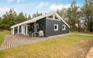 Sommerhus DCT-43449 i Houstrup til 8 personer - billede 134385702