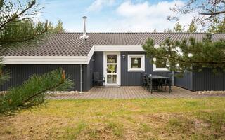 Sommerhus DCT-43449 i Houstrup til 8 personer - billede 134385690