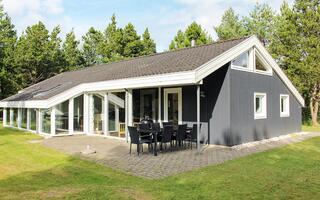Sommerhus DCT-43449 i Houstrup til 8 personer - billede 134385634