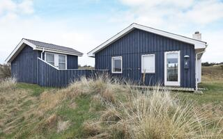 Holiday home DCT-45725 in Saltum for 4 people - image 133447141