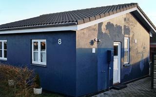 Ferienhaus DCT-50512 in Høll / Hvidbjerg für 5 Personen - Bild 136916963