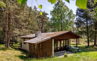 Holiday home DCT-53109 in Dueodde for 4 people - image 133453783