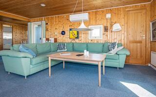 Ferienhaus DCT-53620 in Henne für 6 Personen - Bild 196787590