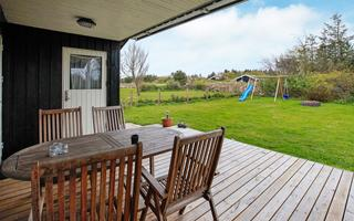 Holiday home DCT-55574 in Hune, Blokhus for 6 people - image 42040454