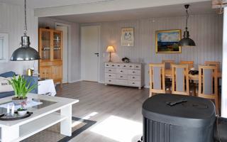 Ferienhaus DCT-56646 in Høll / Hvidbjerg für 6 Personen - Bild 135979406