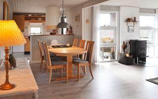 Ferienhaus DCT-56646 in Høll / Hvidbjerg für 6 Personen - Bild 135979424