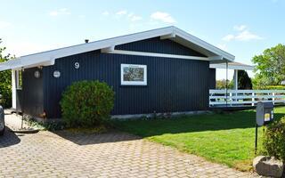 Ferienhaus DCT-56646 in Høll / Hvidbjerg für 6 Personen - Bild 135979386