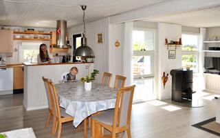 Ferienhaus DCT-56646 in Høll / Hvidbjerg für 6 Personen - Bild 135979438