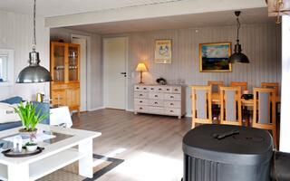 Ferienhaus DCT-56646 in Høll / Hvidbjerg für 6 Personen - Bild 135979442