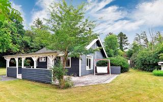 Sommerhus DCT-57732 i Klitgårds Fiskerleje til 5 personer - billede 196796348