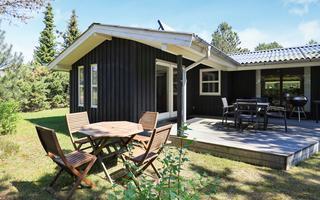 Ferienhaus DCT-58090 in Napstjært / Napstjert für 6 Personen - Bild 136929761