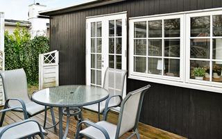 Holiday home DCT-58629 in Hasmark for 2 people - image 133464515