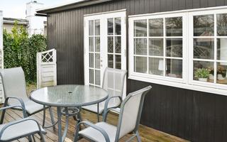 Holiday home DCT-58629 in Hasmark for 2 people - image 133464517