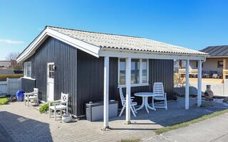 Holiday home DCT-61816 in Hasmark for 3 people - image 133467921
