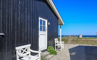Holiday home DCT-61816 in Hasmark for 3 people - image 133467933