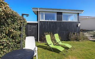 Holiday home DCT-61816 in Hasmark for 3 people - image 133467951