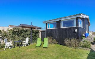 Holiday home DCT-61816 in Hasmark for 3 people - image 133467949