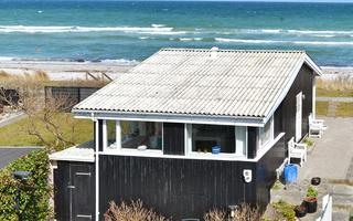Holiday home DCT-61816 in Hasmark for 3 people - image 133467919