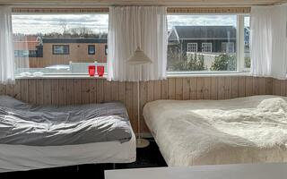 Holiday home DCT-61816 in Hasmark for 3 people - image 133467939