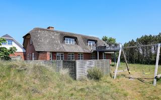 Holiday home DCT-61847 in Blåvand for 10 people - image 133468489