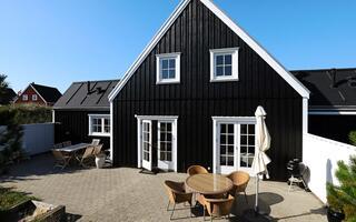 Ferienhaus DCT-64512 in Blokhus für 8 Personen - Bild 136939765