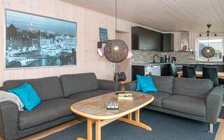 Ferienhaus DCT-65985 in Øer Strand für 6 Personen - Bild 142801400