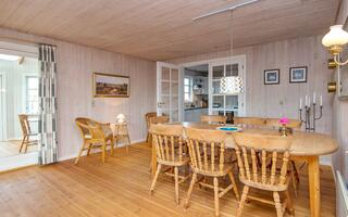 Holiday home DCT-66684 in Henne for 8 people - image 54593500