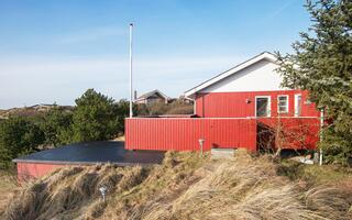 Holiday home DCT-66684 in Henne for 8 people - image 54593530