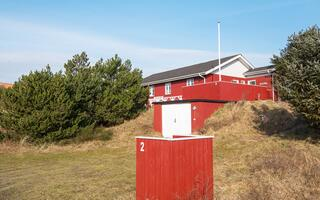Holiday home DCT-66684 in Henne for 8 people - image 54593532
