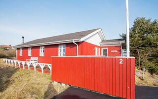 Holiday home DCT-66684 in Henne for 8 people - image 54593488
