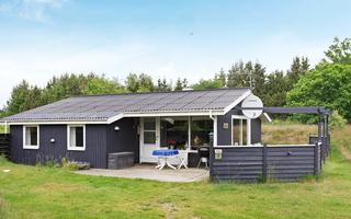 Holiday home DCT-68041 in Bratten for 4 people - image 133485129