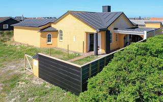 Holiday home DCT-68322 in Klitmøller for 7 people - image 133486675
