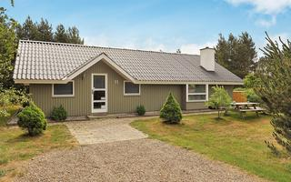 Holiday home DCT-68366 in Houstrup for 6 people - image 133487555