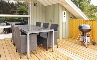 Holiday home DCT-68366 in Houstrup for 6 people - image 133487587