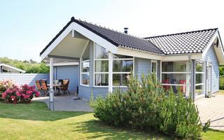 Ferienhaus DCT-69107 in Hou für 6 Personen - Bild 170317004
