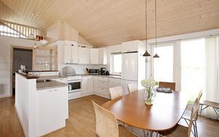 Holiday home DCT-69812 in Klitmøller for 8 people - image 133492159