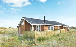 Holiday home DCT-69812 in Klitmøller for 8 people - image 133492137