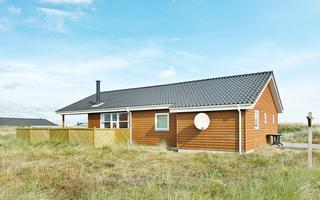 Holiday home DCT-69812 in Klitmøller for 8 people - image 133492139