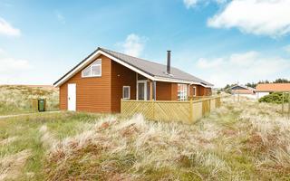 Holiday home DCT-69812 in Klitmøller for 8 people - image 133492145