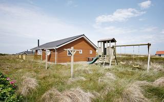 Holiday home DCT-69812 in Klitmøller for 8 people - image 133492141