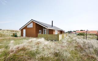 Holiday home DCT-69812 in Klitmøller for 8 people - image 133492143