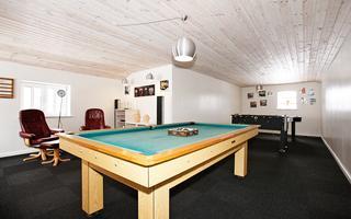 Ferienhaus DCT-70442 in Agger für 15 Personen - Bild 136959473