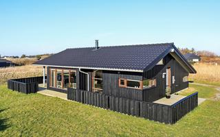 Holiday home DCT-70779 in Nørlev for 8 people - image 133494767