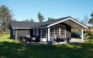 Sommerhus DCT-76007 i Lyngså til 6 personer - billede 134445928