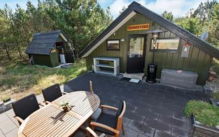 Holiday home DCT-77052 in Houstrup for 4 people - image 133506029
