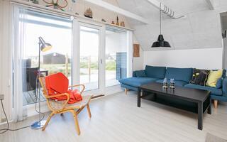 Ferienhaus DCT-78334 in Klitmøller für 6 Personen - Bild 136974467