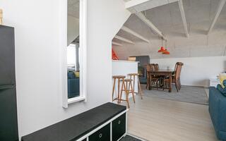 Ferienhaus DCT-78334 in Klitmøller für 6 Personen - Bild 136974481
