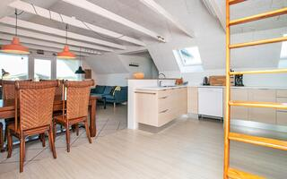 Holiday home DCT-78334 in Klitmøller for 6 people - image 133508699