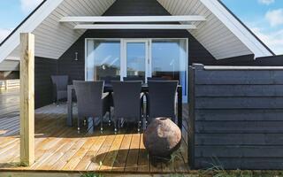 Holiday home DCT-78334 in Klitmøller for 6 people - image 133508735